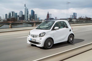 Can Brabus Actually Make The Smart Car Exciting?