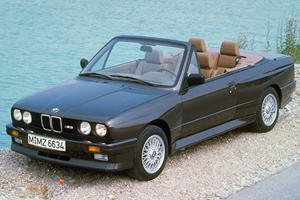 Convertible BMW M Cars Will Be Future Collectibles, But It Might Take A Little Longer