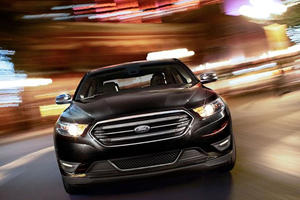 Straight To The Crusher: The Ford Taurus Is Irrelevant For The American Market