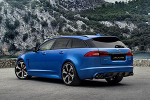 Jaguar Will Continue To Build Wagons After All