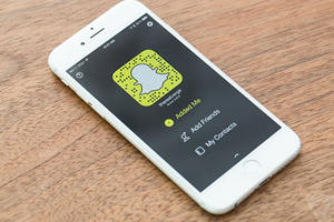 Snapchat Is Being Sued For Causing A Horrific Car Crash