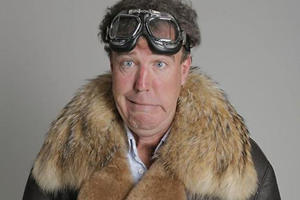 Jeremy Clarkson Takes To Facebook To Answer Fan Questions
