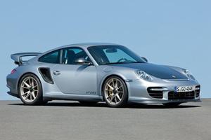 What Cars Grace The Garage Of Top Gear's Matt LeBlanc?