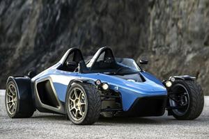 The Corvette V8-Powered Drakan: Bugatti Veyron Owners Will Be Jealous