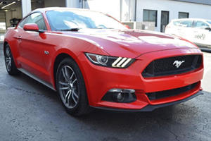 Hellcats Beware: You Can Now Get A Brand New Mustang With 727 HP For Under $40k