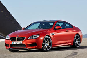 The Next Generation BMW 6 Series Lineup Is Going To Shrink?