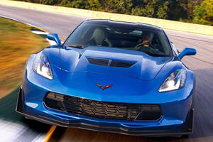 This Guy's Corvette Z06 Was Taken For A 150-Mile Joyride By The Dealership