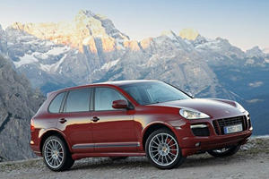 These Super SUVs All Have 400 Horsepower For Less Than $30,000