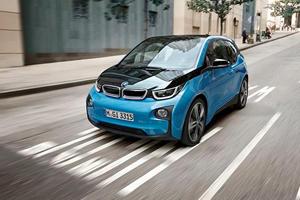 Dash Cam Catches World's Dumbest Car Thief Bragging About Boosting A BMW i3