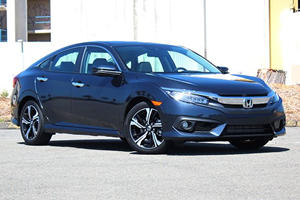 2016 Honda Civic Review: From Snooze-Worthy To North American Car Of The Year