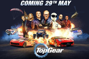 The Top Gear Test Track May Have Some Interesting New Changes