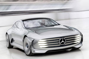 Mercedes Is Planning An EV Blitzkrieg Against Tesla And Everyone Else