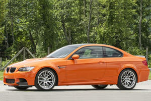 Does BMW Offer The Coolest Paint Colors Of Any Automaker?