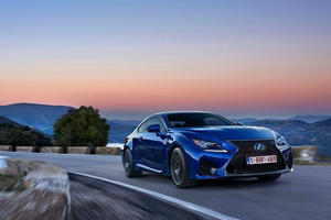 Have You Ever Wondered Why Lexus Has Been Giving Its Cars Radical Styling?