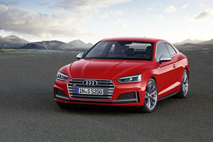 2017 Audi S5 First Look Review: Does It Live Up To Expectations?