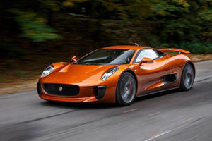 Are We About To See A Golden Era For Jaguar Cars?