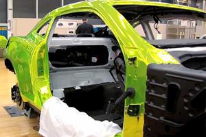Video: Chevrolet Reveals Full-Size Camaro Hot Wheels Concept