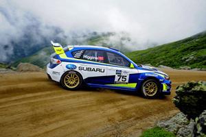 SEMA 2011: Subaru Launch Custom Performance Cars