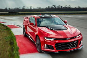 These Are The 2017 Model-Year Cars We Can't Wait For