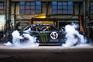 These Are The Things Most People Don't Know About The Hoonicorn RTR Mustang