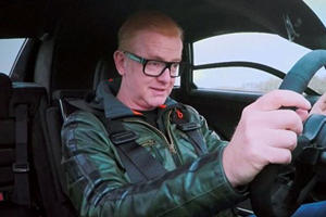 The Fans Have Spoken, Chris Evans's Role On 'Top Gear' Will Shrink