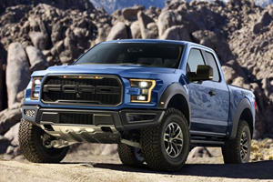 These Are The Best Selling Cars, Trucks, SUVs, And Luxury Cars In 2016