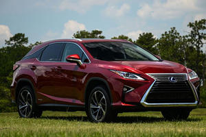 2016 Lexus RX Review: We Learned Why This Is The Best Selling Luxury Car In The US