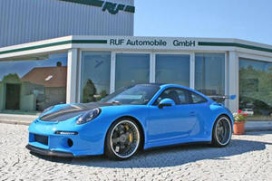 It Is Now Even Easier To Buy A Ruf-Tuned Porsche