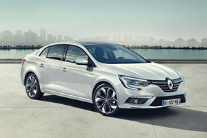 The New Renault Megane Grand Coupe Is The French Car Americans Would Die For