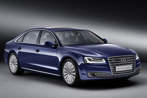 The A8 W12 Is The Most Expensive Audi Option Money Can Buy