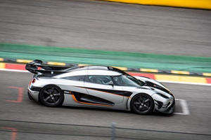 If You Want To Buy A Koenigsegg Be Prepared To Wait A Few Years