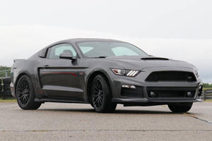 You Can Buy A Roush Mustang For Less Than $30,000