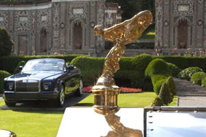 Is It Possible To Steal A Rolls-Royce Hood Ornament?