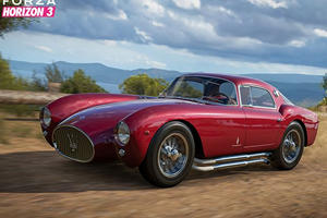 'Forza Horizon 3' Is Going To Have The World's Most Incredible Classic Cars