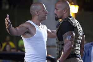 The Rock And Vin Diesel Have Beef: Will It Ruin 'Fast 8'?