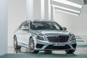 A Certified Pre-Owned S65 AMG Can Be A Shockingly Good Bargain