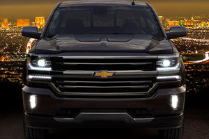 Chevrolet's Rolling Out Its Teen Driver System To Even More Models