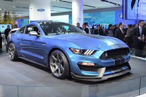 Muscle Cars Are Retaining Value Better Than Anyone Imagined