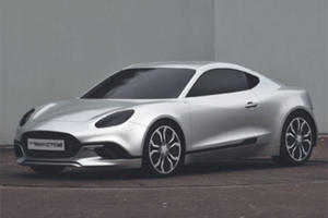 This Is What Caterham's Version Of Alpine's Comeback Car Looks Like