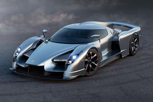 Want A Road-Legal SCG 003? Go Build It Yourself