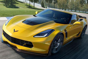 Building A Dream Garage With Only GM Cars Yields Spectacular Results