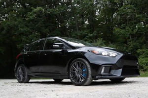 These Are The 5 Most Annoying Things About The Ford Focus RS