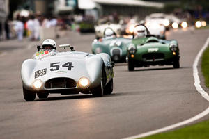 Here's What To Look Out For At The Goodwood Revival 2016