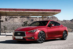 Here's How Infiniti's New Variable Compression Ratio Engine Works