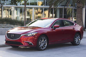 Mazda Is Gunning For The Luxury Segment With Amazing New Tech Toys