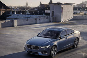 Volvo Is Betting Big Bucks That Americans Will Like Its Chinese Cars