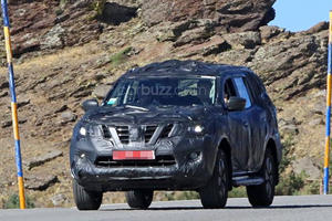 Is This Proof The Nissan Xterra May Be Back After All?