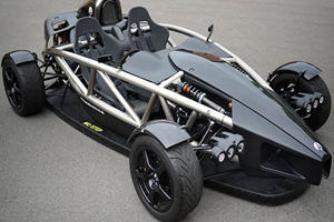 Ariel's Just Made An Atom With A Ground Effects Aero Package