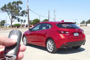 Why Can't All Affordable Cars Be As Good As The Mazda3?
