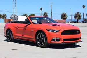 A Week With The Mustang Taught Us 5 Things Every Owner Experiences